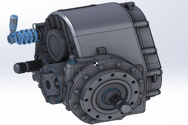detail-2SPEED-gearbox